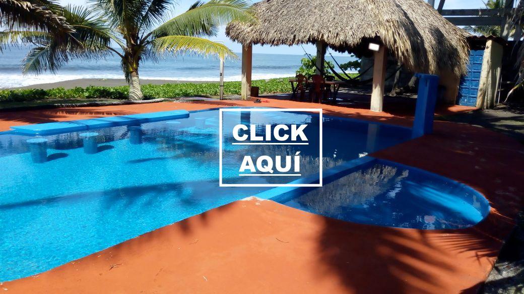 Casa Playa Paraíso 1